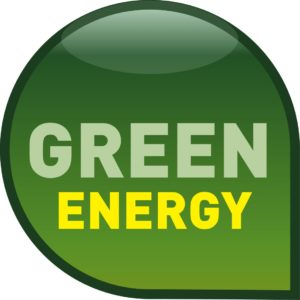 BUTTON GREENENERGY