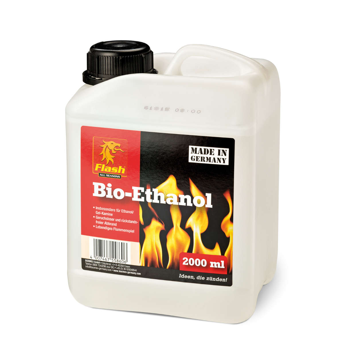 bio ethanol gel – wohn-design