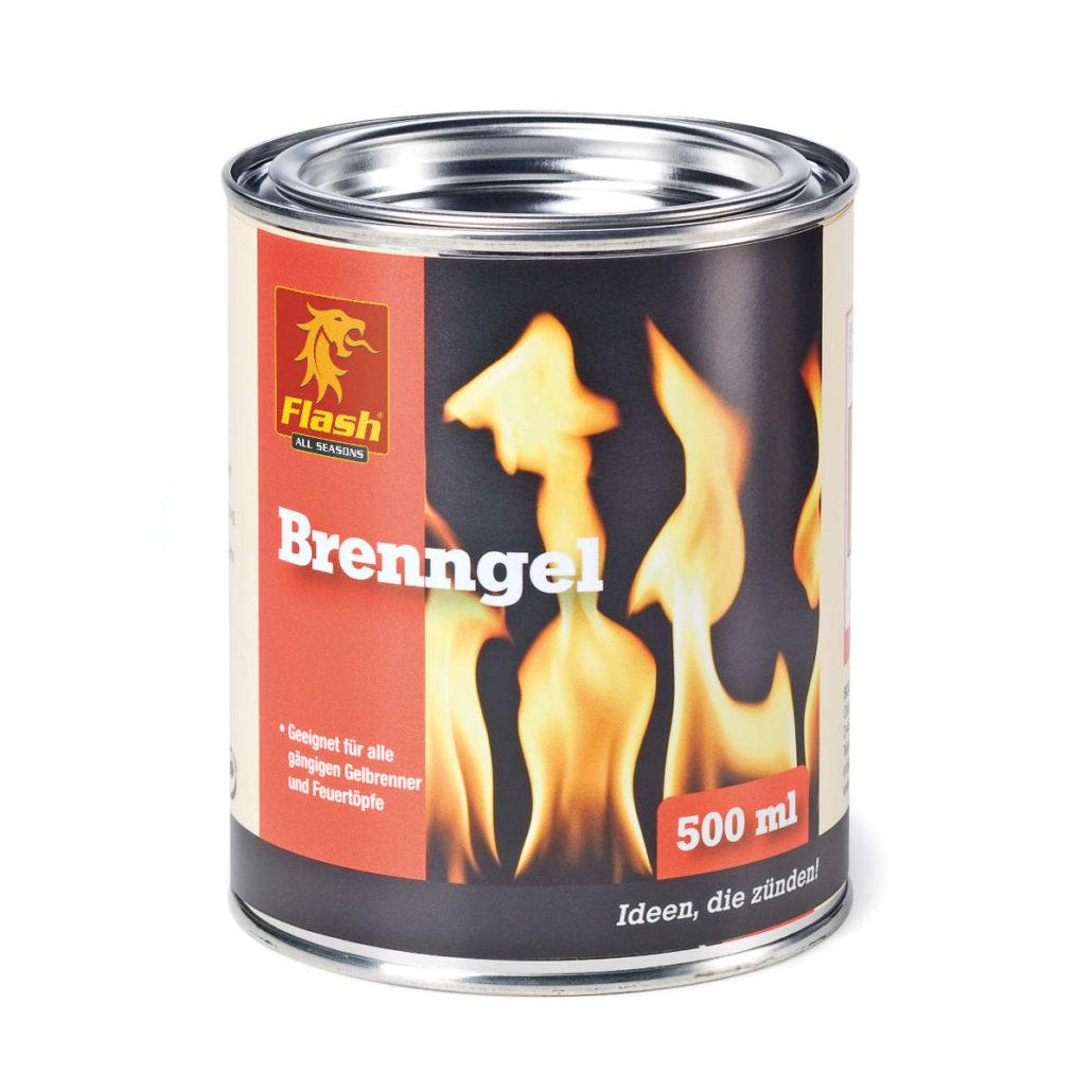 brenngel 500 ml boomex kohle grillanz nder. Black Bedroom Furniture Sets. Home Design Ideas