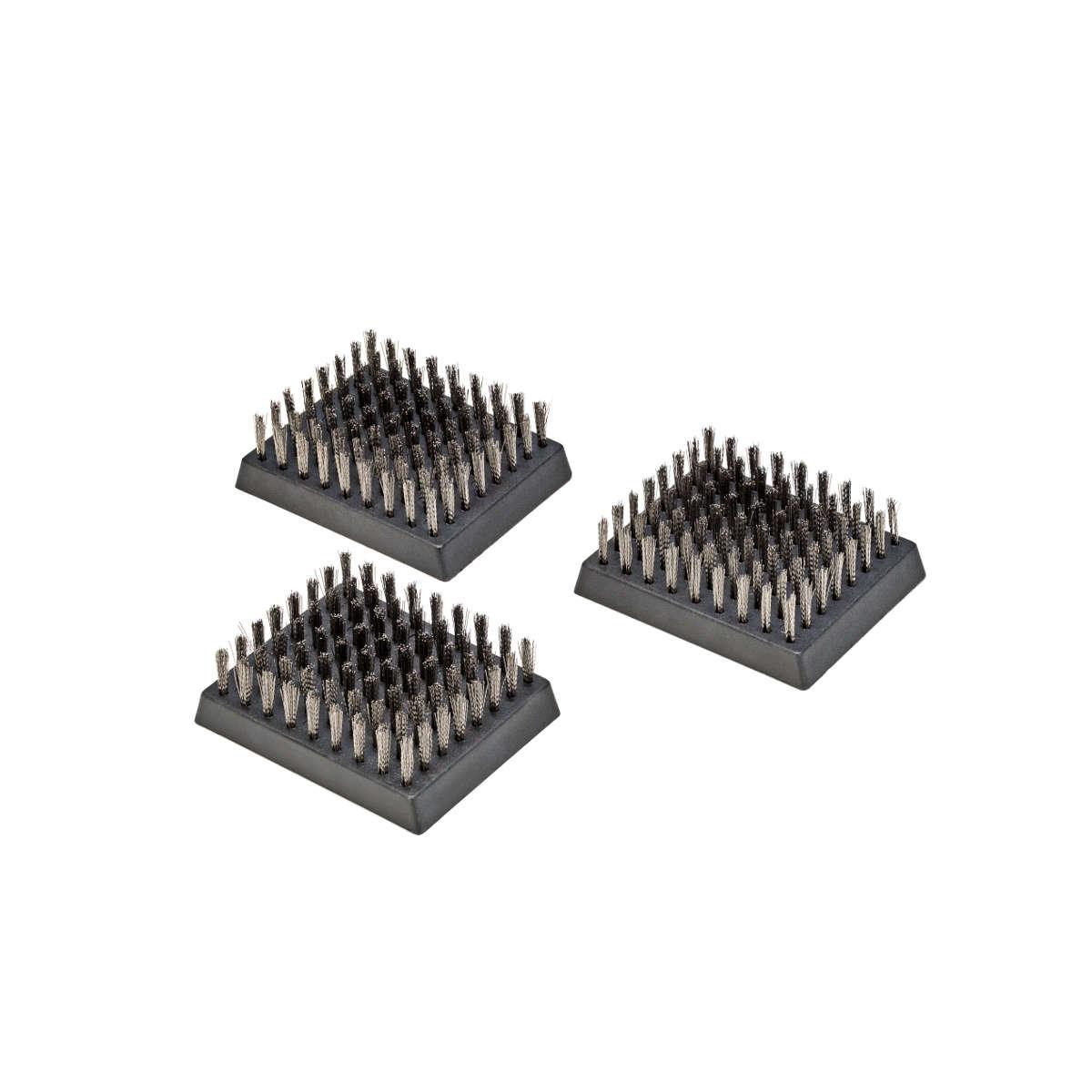 Ersatzbuersten-3er-Set-fuer-Grillbuerste-CLASSIC-57545-ohne-Verpackung