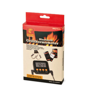 Grillthermometer-Bluetooth-Verpackung