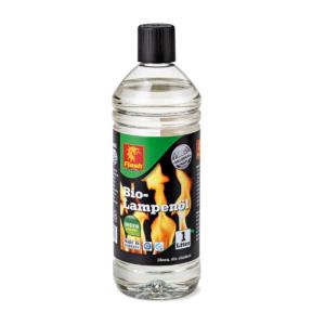 Bio-Lampenöl 1000 ml