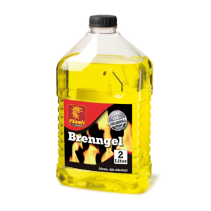 Brenngel 2000 ml
