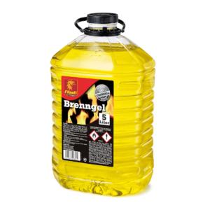 Brenngel 5000 ml