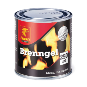 Brenngel Dose 250 ml