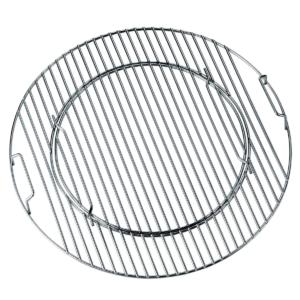 BBQ-System, Grillrost rund 47 cm