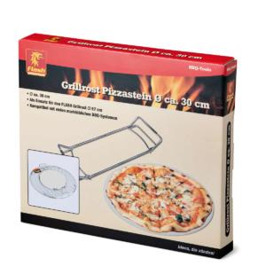 BBQ-System, Pizzastein 30 cm (2)
