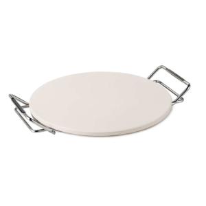 BBQ-System, Pizzastein 30 cm