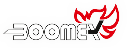 Boomex | Kohle- & Grillanzünder