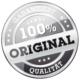 100 % Original