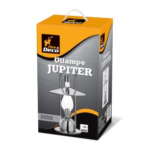 Öl-Lampe JUPITER