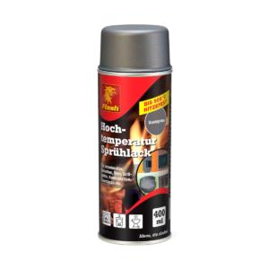 Kamin-Malerfarbe gussgrau 400 ml