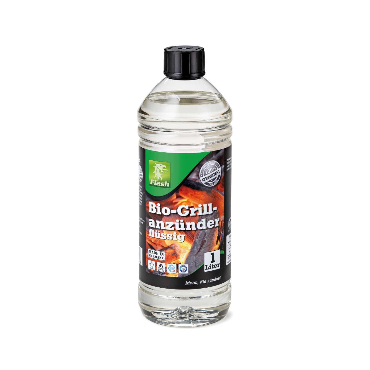 Bio-Grillanzünder 1000 ml