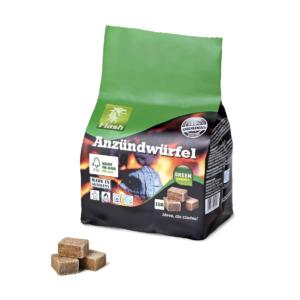 Öko-Anzündwürfel 150er Beutel